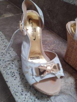 Foto Carousel Producto: Hermosas sandalias GoTrendier