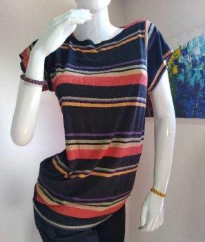 Foto Carousel Producto: Combo 3 blusas talla L GoTrendier