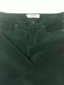 Foto Carousel Producto: Pantalon de pana VERANEO.T. 8. GoTrendier