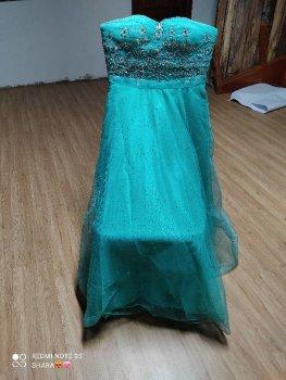 Foto Carousel Producto: Vestido de 15- quinceañera, NEGOCIABLE GoTrendier