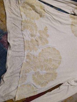 Foto Carousel Producto: Blusa desigual de algodon GoTrendier