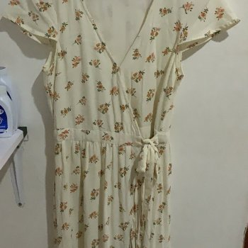 Foto Carousel Producto: Maxi vestido floral GoTrendier