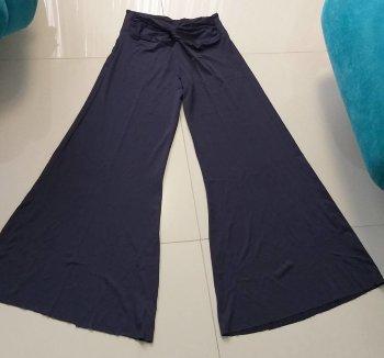 Foto Carousel Producto: Pantalon lycrado negro talla S elegante GoTrendier