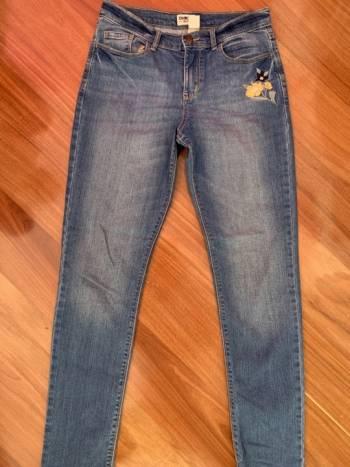 Foto Carousel Producto: Blue jean oshkosh talla 14  GoTrendier