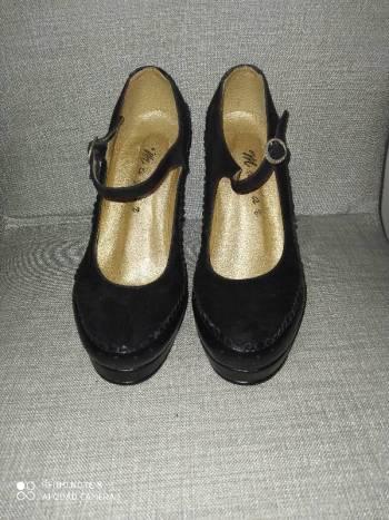Foto Carousel Producto: Zapato tacon GoTrendier