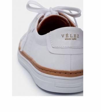 Foto Carousel Producto: Bellisimos sneacker Vélez  GoTrendier