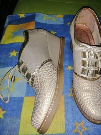 Foto Carousel Producto: Zapatos cuero talla 37 GoTrendier