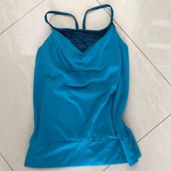 Foto Carousel Producto: Blusa deportiva incluye top aderido GoTrendier