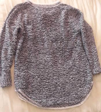 Foto Carousel Producto: Saco de lana GoTrendier