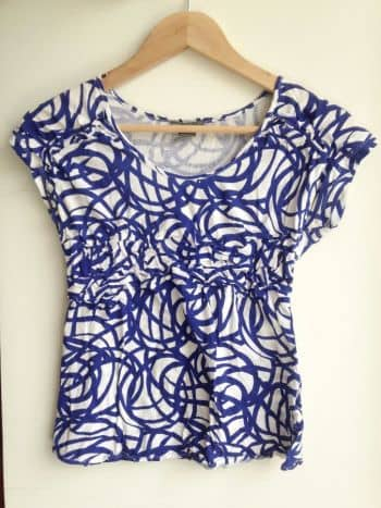 Foto Carousel Producto: Camisa lineas azules GoTrendier