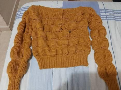 Foto Carousel Producto: Suéter para dama GoTrendier