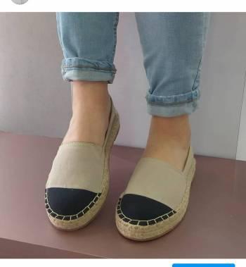 Foto Carousel Producto: Zapato yute GoTrendier