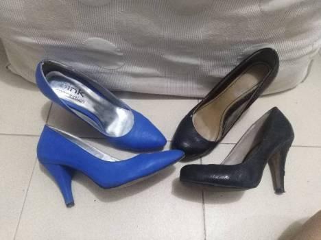 Foto Carousel Producto: 2 pares de zapatos GoTrendier