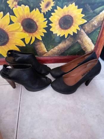 Foto Carousel Producto: Combo de tres pares de zapatos GoTrendier