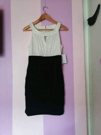 Foto Carousel Producto: Vestido corto . GoTrendier