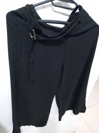 Foto Carousel Producto: Hermoso pantalón de tela GoTrendier