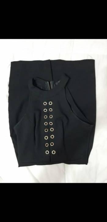 Foto Carousel Producto: Vestido negro de Studio F GoTrendier