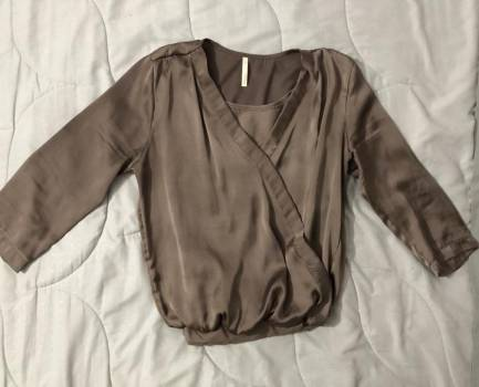 Foto Carousel Producto: Camisa Zara  GoTrendier