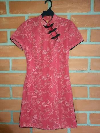 Foto Carousel Producto: Vestodo o bluson rojo GoTrendier