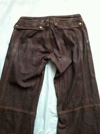 Foto Carousel Producto: Pantalón ancho GoTrendier