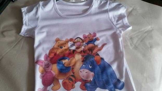 Foto Carousel Producto: Dúo camisetas estampadas GoTrendier