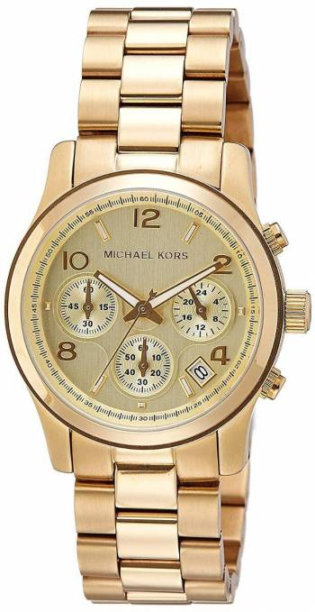 Foto Carousel Producto: Reloj Michael Kors 5055 GoTrendier