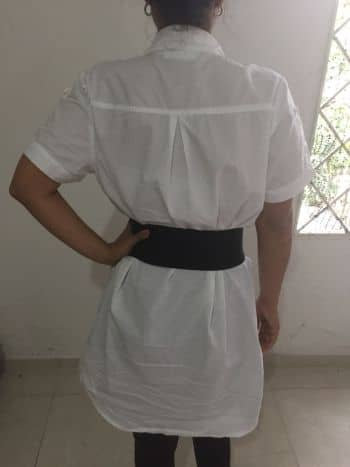 Foto Carousel Producto: Camisa larga manga corta GoTrendier