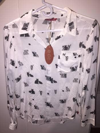 Foto Carousel Producto: Camisa de ESPRIT Nueva GoTrendier