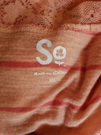 Foto Carousel Producto: Camisa SO GoTrendier