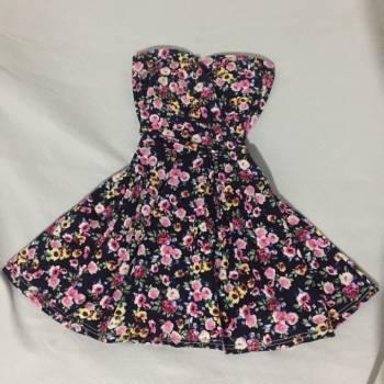 Foto Carousel Producto: Vestido floral de verano  GoTrendier