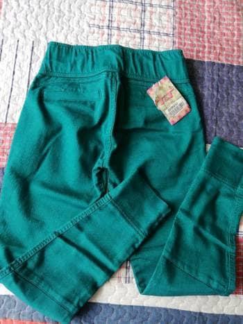 Foto Carousel Producto: Pantalón joggers mujer  GoTrendier