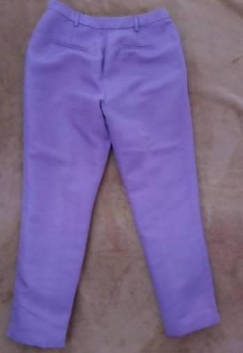 Foto Carousel Producto: Pantalon violeta  GoTrendier