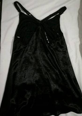Foto Carousel Producto: Vestido noche GoTrendier