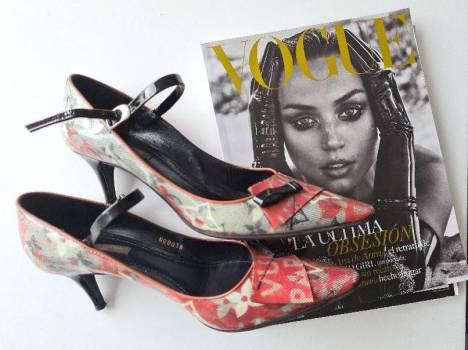 Foto Carousel Producto: Zapatos Louis Vuitton GoTrendier