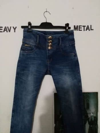 Foto Carousel Producto: Hermoso jeans azul GoTrendier