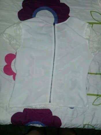 Foto Carousel Producto: Camisa de encaje  GoTrendier