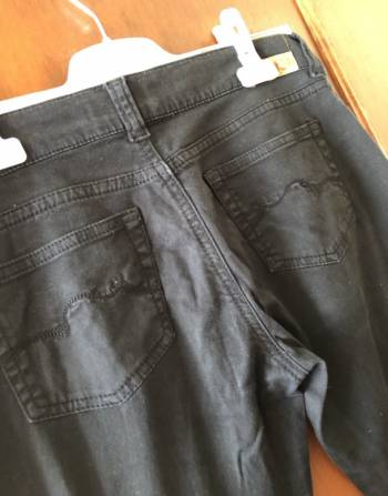 Foto Carousel Producto: Pantalon en dril Gef!! GoTrendier