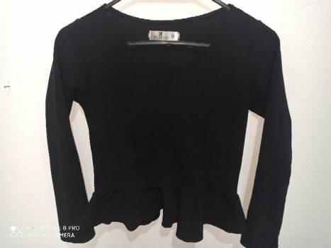 Foto Carousel Producto: Camisa Elegante Negra GoTrendier