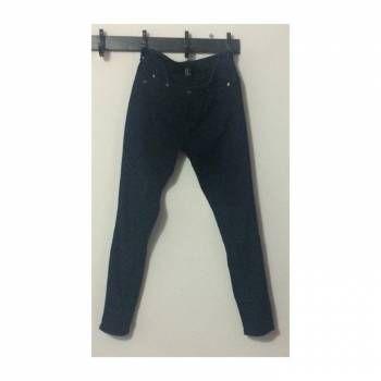 Foto Carousel Producto: Pantalón azul forever  GoTrendier
