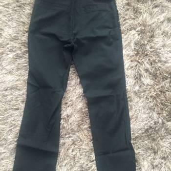 Foto Carousel Producto: Pantalon negro stress ELA GoTrendier