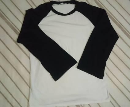 Foto Carousel Producto: Camisa amplia GoTrendier
