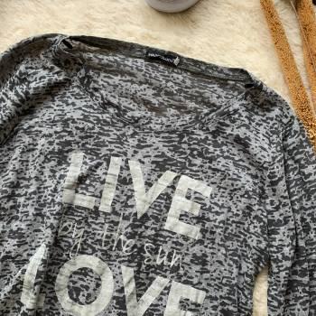 Foto Carousel Producto: VAARGA001  Camiseta manga larga tipo mi GoTrendier