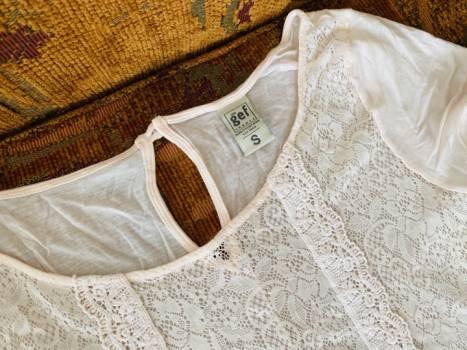 Foto Carousel Producto: Sugar plum blouse GoTrendier