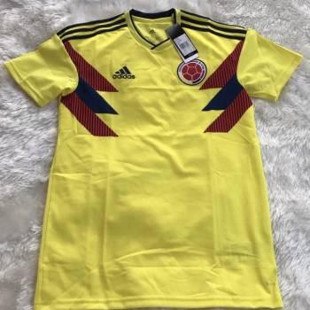 Foto Carousel Producto: Camiseta colombia ORIGINAL!!!!!!! GoTrendier