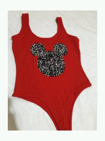 Foto Carousel Producto: BODY MICKEY MOUSE GoTrendier