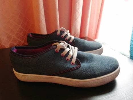 Foto Carousel Producto: Zapatos super cómodos GoTrendier