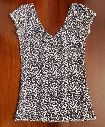 Foto Carousel Producto: Animal print t shirt GoTrendier