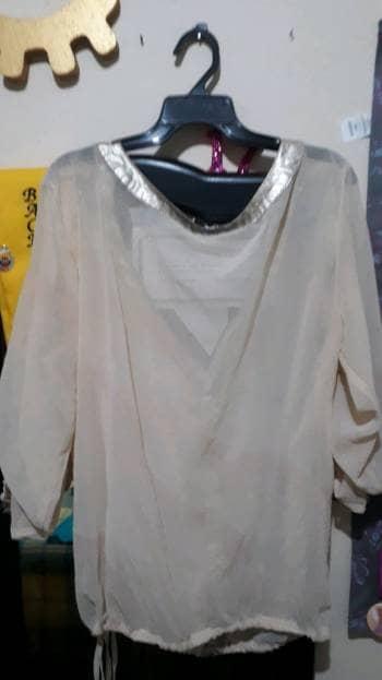 Foto Carousel Producto: Camisa dama GoTrendier