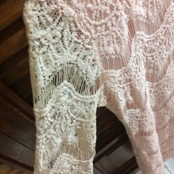 Foto Carousel Producto: Vestido rosa viejo GoTrendier