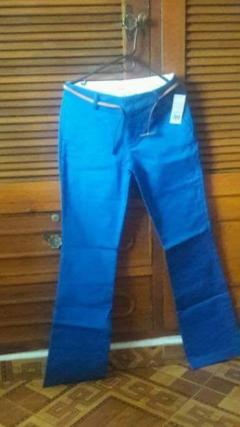 Foto Carousel Producto: Pantalón  Mujer talla 8 GoTrendier